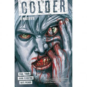 COLDER OMNIBUS EDICION...