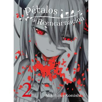 PETALOS DE REENCARNACION 02