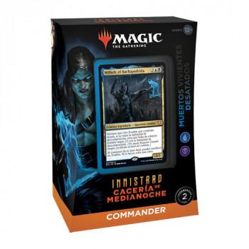 MAGIC - MAZO COMMANDER:...