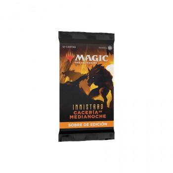 MAGIC - SOBRE 12 CARTAS...