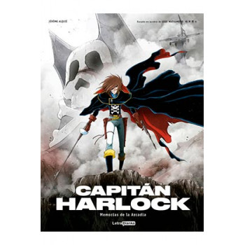 CAPITAN HARLOCK: MEMORIAS...