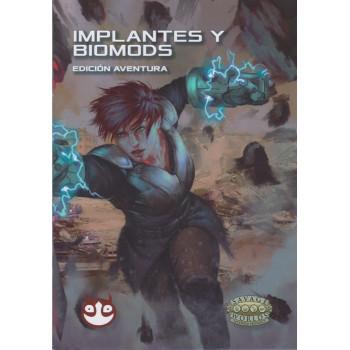IMPLANTES Y BIOMODS -...