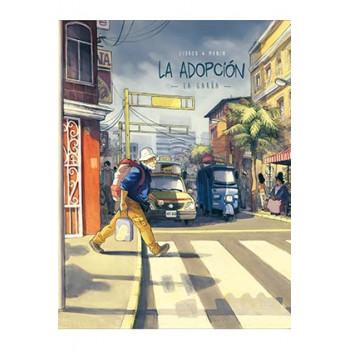 LA ADOPCION 02. LA GARUA