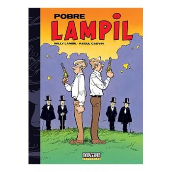 POBRE LAMPIL 1982 - 2009