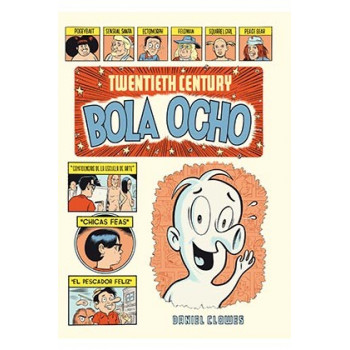 TWENTIETH CENTURY BOLA OCHO...