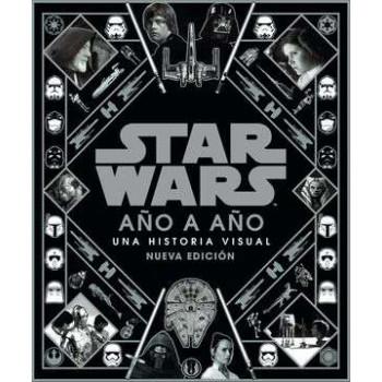 STAR WARS AÑO A AÑO 2021