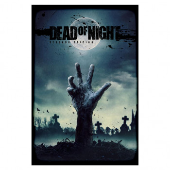 DEAD OF NIGHT (2ª EDICIÓN)