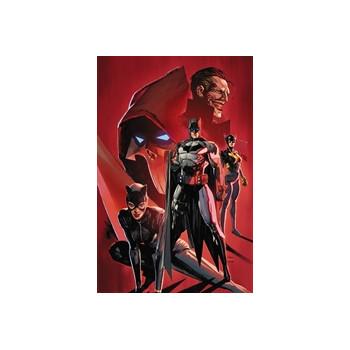BATMAN/CATWOMAN 05