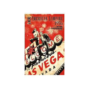 AMERICAN VAMPIRE: 1976