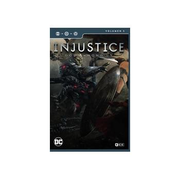 COLECCIONABLE INJUSTICE 05