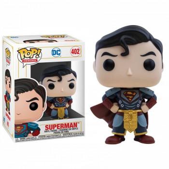 FUNKO POP! 402 SUPERMAN. DC...