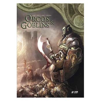 ORCOS Y GOBLINS 04: BRAAGAM...