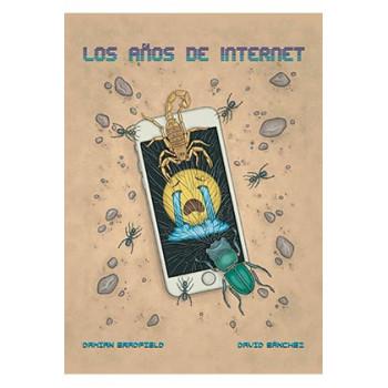 LOS AÑOS DE INTERNET