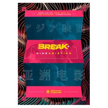 BREAK+: CINE ASIATICO
