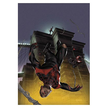 MILES MORALES: SPIDER-MAN 16