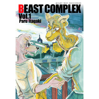 BEAST COMPLEX 01