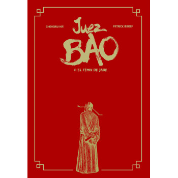 JUEZ BAO & EL FENIX DE JADE