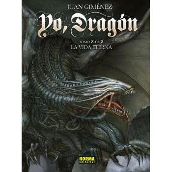 YO, DRAGON 03 LA VIDA ETERNA