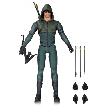 ARROW FIGURA SEASON 3 ARROW...