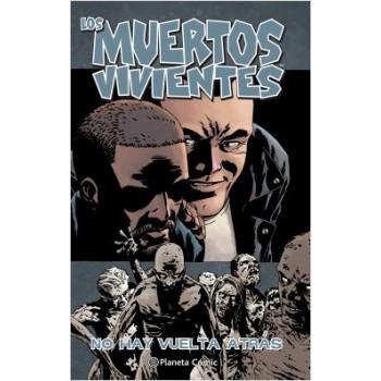 LOS MUERTOS VIVIENTES 25