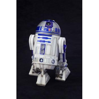 PACK 3 FIGURAS C-3PO & R2-D2 & BB-8 ARTFX 1/10 STAR WARS VII