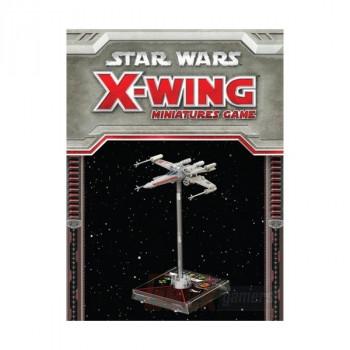 X-WING: ALA-X...