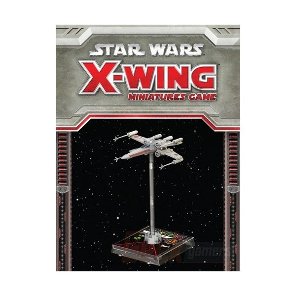 X-WING: ALA-X