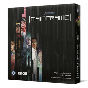 ANDROID (MAINFRAME)