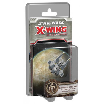 X-WING: CAZA ESTELAR DEL...