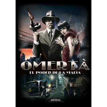 OMERTA, EL JUEGO DE ROL