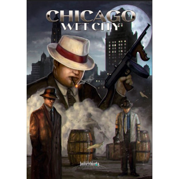 OMERTA: CHICAGO WET CITY