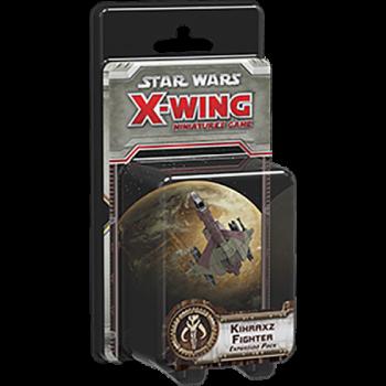 X-WING: CAZA KIHRAXZ (OFERTA)
