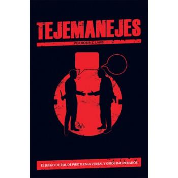 TEJEMANEJES - MANUAL BASICO - ROL
