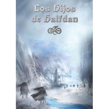 YGGDRASILL: LOS HIJOS DE HALFDAN