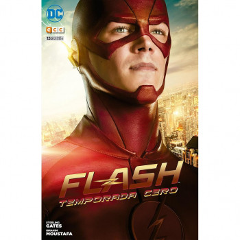 FLASH: TEMPORADA CERO 12