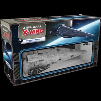 X-WING: INCURSOR IMPERIAL...