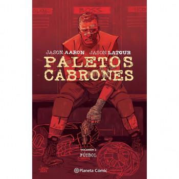 PALETOS CABRONES 02