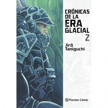CRONICAS DE LA ERA GLACIAL 02