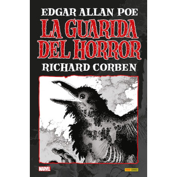 LA GUARIDA DEL HORROR:...