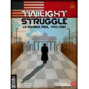 TWILIGHT STRUGGLE LA GUERRA FRIA 1945-1989