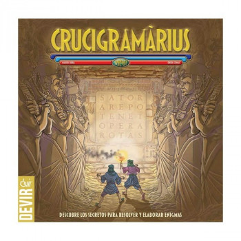 CRUCIGRAMARIUS (OFERTA)