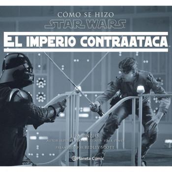 COMO SE HIZO STAR WARS: EL IMPERIO CONTRAATACA