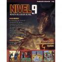 NIVEL 9 REVISTA DE JUEGOS DE ROL 08