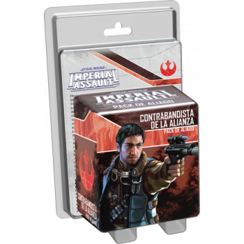 IMPERIAL ASSAULT -...