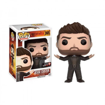 FUNKO POP! 365 JESSE RAISED...