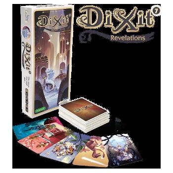 DIXIT 7 (REVELATIONS)