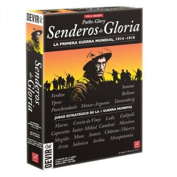 SENDEROS DE GLORIA
