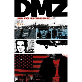 DMZ: LIBRO 01