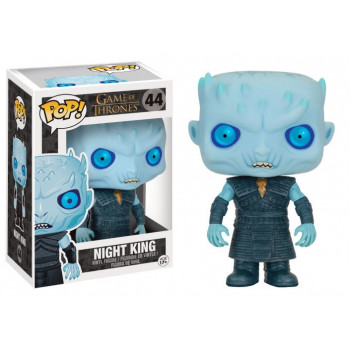 FUNKO POP! 44 NIGHT KING. JUEGO DE TRONOS