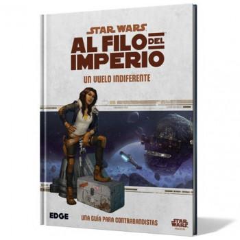 STAR WARS: AL FILO DEL IMPERIO. UN VUELO INDIFERENTE
